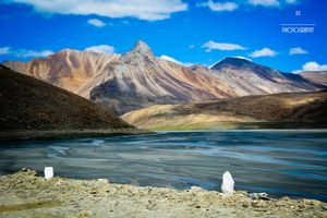 The Journey of Extremes - Leh and Ladakh
