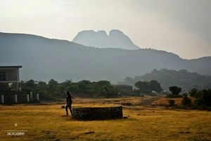 Western Ghats!! Must visit places around Pune