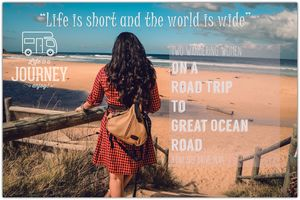 Road Trip - Wandering Women to Australia's Great Ocean Drive