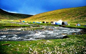 Nimaling Camping Ground 1/undefined by Tripoto
