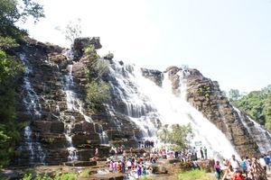 Tirathgarh Falls 1/undefined by Tripoto