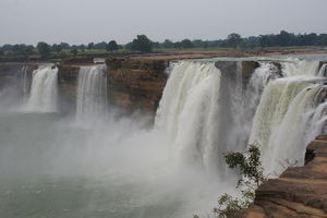 Chitrakot Falls 1/undefined by Tripoto