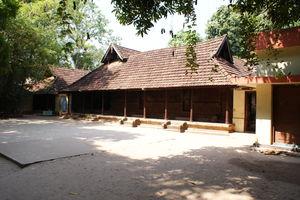 Mannarasala Sree Nagaraja Temple 1/1 by Tripoto