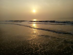 Short trip to spirituality and fun--PURI