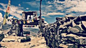Why public transport to Spiti is best option!!!
