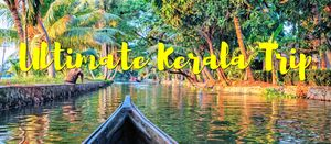 The ultimate Kerala itinerary by a Keralite