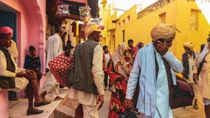Do you know about the famous Pushkar Mela?