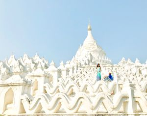 Mandalay/Myanmar- 3D itinerary #fivereasons
