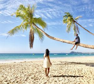 Ngapali Beach- Myanmar's best kept secret