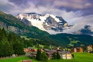 My Swiss Sojourn
