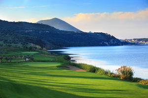 Costa Navarino - The Dunes Course 1/2 by Tripoto