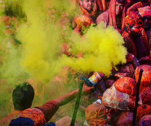 COLOUR TRIP TO MATHURA-VRINDAVAN BY STREETS OF INDIA AND ZDVENTURE