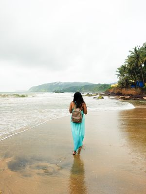 Finding serenity in Goa: Top 5 beach picks from my recent trip