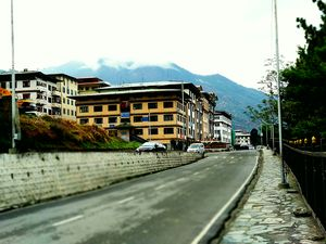 How I completed my 10 days trip to Bhutan in 15k