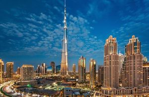 Best Places to Visit in the UAE