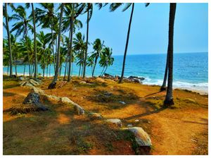 Trivandrum: spots worth visiting