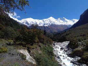 Everest Base Camp Trekking - Highly recommended trekking route to experience
