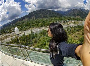 Heaven on Earth #KashmirDiaries