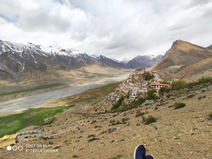 Incredible Spiti...Really!! a trip that worth every moment