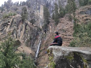 A surprising trek for Manali visitors..