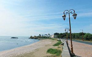 वीकेंड पर समुद्रतट पर बसे दिउ पर बिताएँ मज़ेदार छुट्टियाँ, जान लें ये 10 बातें!