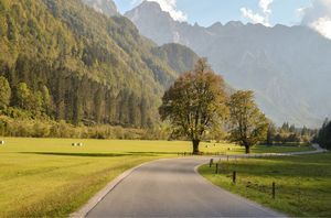 Slovenia - 3 day itinerary