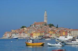 Croatia - Istria Region