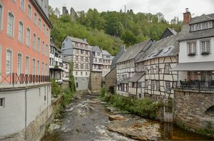 Germany - A Fairytale Town Called Monschau