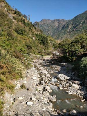 Uttarakhand - Himalayan Escapades