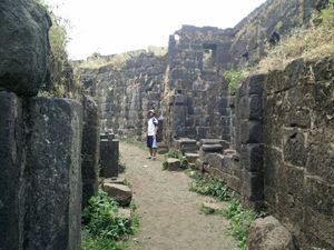 Raj Machi Fort Trek