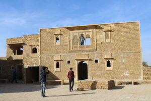 Kuldhara Abandoned Village 1/undefined by Tripoto