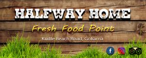 """GREENFEET"" - ""HALFWAY HOME"" - Eco Camping in Gokarna 2019"