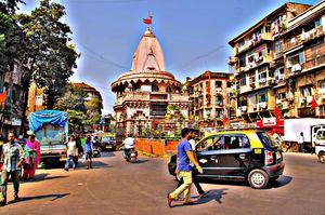 Bhendi Bazaar 1/undefined by Tripoto
