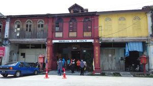 Gopeng Museum