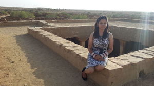 Jaisalmer Is Definitely More Than Deserts