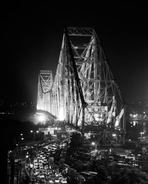 Howrah Bridge 1/13 by Tripoto