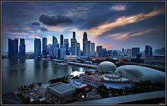 Helix Bridge Singapore 1/3 by Tripoto