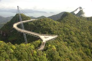 Langkawi sky bridge 1/undefined by Tripoto