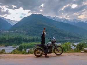 Ahmedabad to Manali : World most tourist place (Himachal Pradesh)