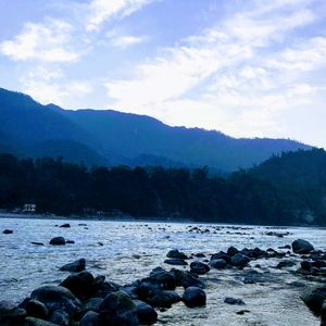 A place to rush your adrenaline - Unforgettable #romantictrip to Rishikesh