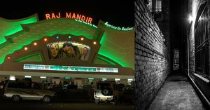 Rajmandir Cinema Hall – A Let-Down for Jaipur Tourists