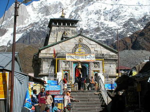 Kedarnath Soon to Become a Destination for Dark Tourism!