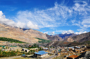 Kargil Soon to Get a Commercial Airport!