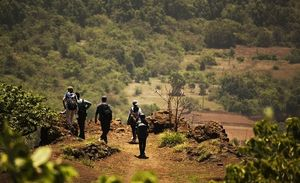 Karnataka's New Trail to Soon Be Open for Hiking!