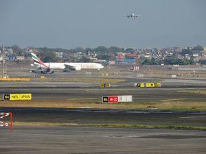 Plane's Overshoot Shuts Mumbai Airport's Main Runway, 55 Flights Diverted