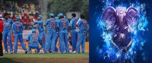 Team India To Get a Big Push In Today's World Cup Semi-Finals Match From Chennai!