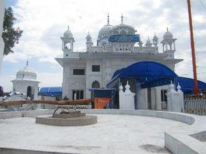 India, Pak Agree on Making Kartarpur Visa-Free for 5,000 Pilgrims Daily!