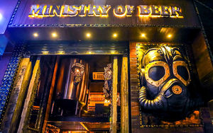 Ministry Of Beer 1/undefined by Tripoto