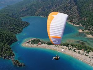 Assam To Host Its First Paragliding Championship!