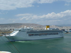 Get Ready to 'Cruise' from Mumbai to Maldives This November!